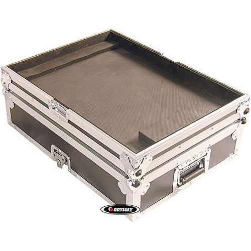 Odyssey Innovative Designs FZONYX1620 Flight Zone Live Sound Mixer Case