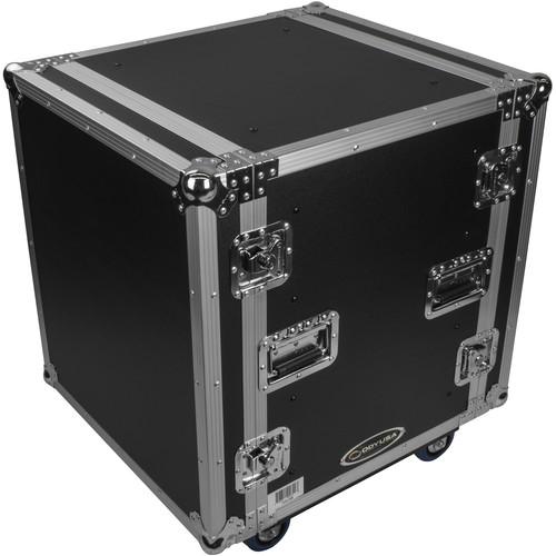 Odyssey Innovative Designs FZS12W Shock Mount Rack (12U)
