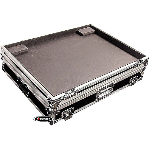 Odyssey Innovative Designs FZSL2442 Flight Zone Live Sound Mixer Case