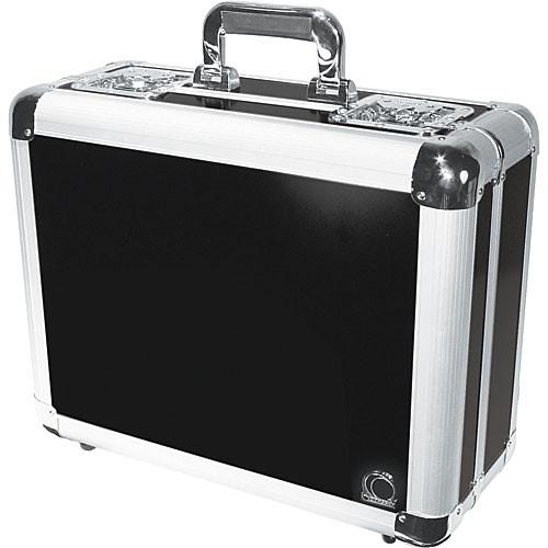 Odyssey Innovative Designs KCD300BLK Black KROM 300 CD Case