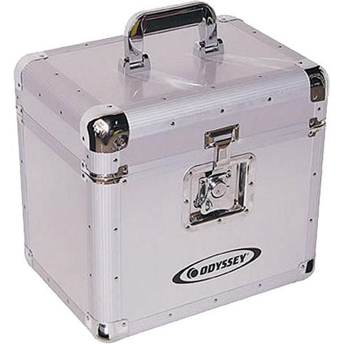 Odyssey Innovative Designs KLP1 Krom LP Case (Silver)