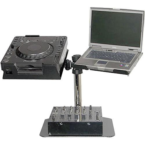 Odyssey Innovative Designs LCDJUNIDB - L-EVATION CDJ and Universal Stand Package