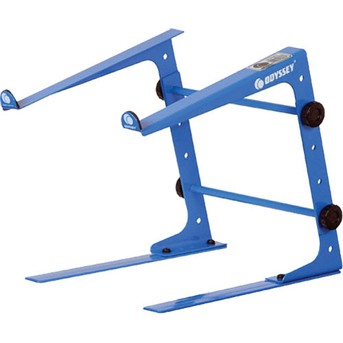 Odyssey Innovative Designs Laptop Stand (Blue)