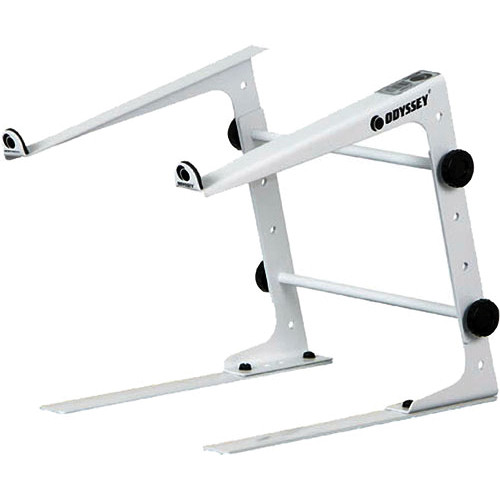 Odyssey Innovative Designs Laptop Stand (White)