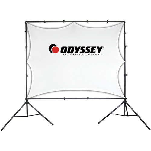Odyssey Innovative Designs LTMVSS1014 Mobile Video Screen