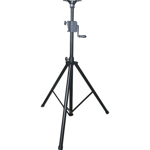 Odyssey Innovative Designs LTS1PRO Adjustable Crank Tripod Speaker Stand