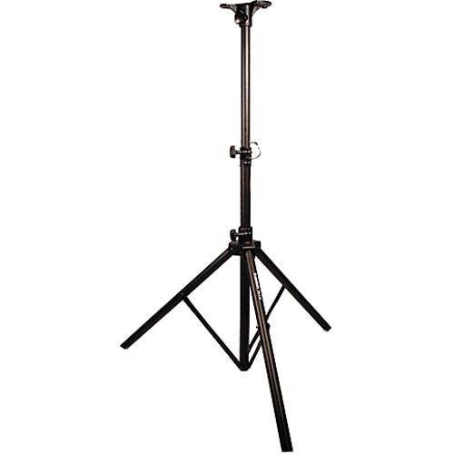 Odyssey Innovative Designs LTS1 Tripod Speaker Stand (Black, 6')