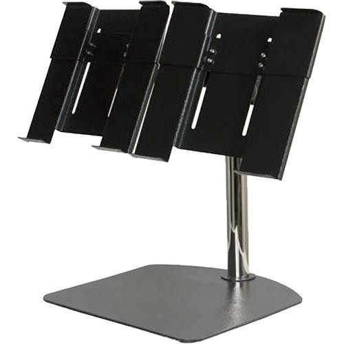 Odyssey Innovative Designs LUNISPDB - L-EVATION Dual Universal Stand Package