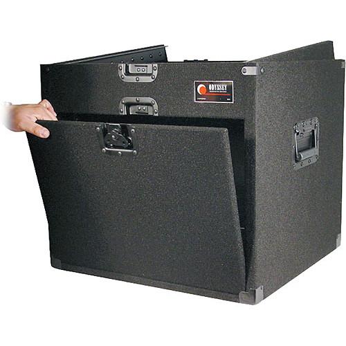 Odyssey Innovative Designs PRO136 Combo Rack Pro Series Case