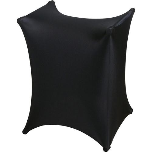 Odyssey Innovative Designs Slip Screen X Stand Cover (Black)