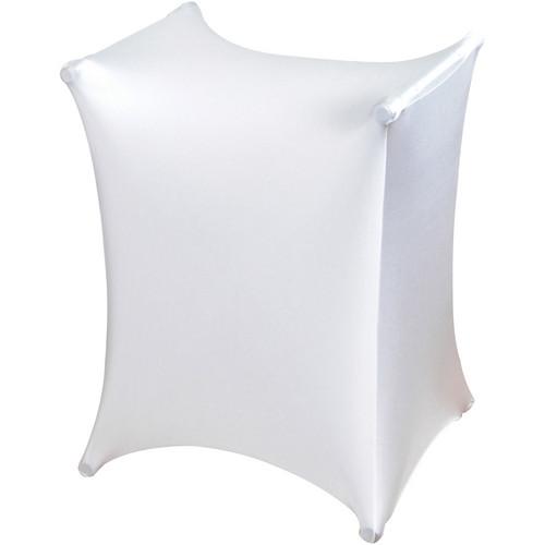 Odyssey Innovative Designs Slip Screen X Stand Cover (White)