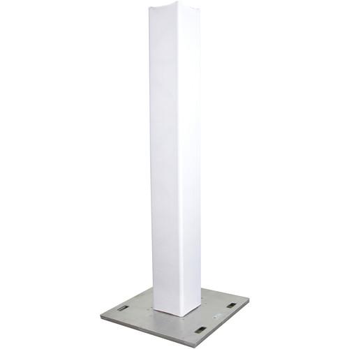 Odyssey Innovative Designs Scrim Werks Square Truss Slip Screen (White)