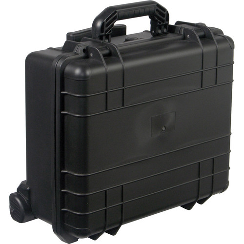 Odyssey Innovative Designs VU170714HW Vulcan Series Utility Case