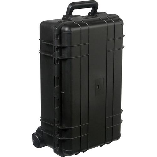 Odyssey Innovative Designs VU200711HW Vulcan Series Utility Case