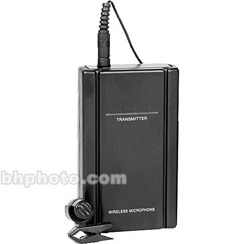 Oklahoma Sound PRA-6 Wireless Lapel Microphone