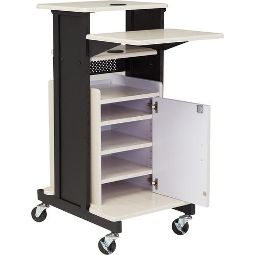 Oklahoma Sound PRC-250 Premium Plus Presentation Cart
