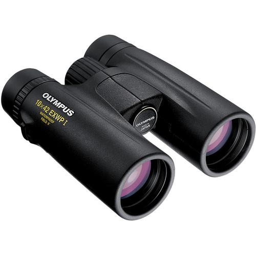 Olympus 10x42 EXWP I Magellan Binocular