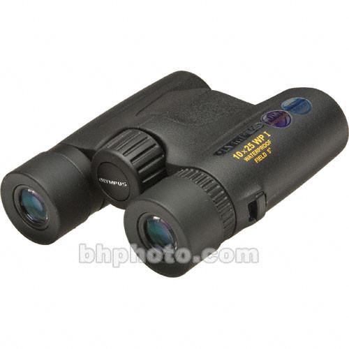 Olympus 10x25 Magellan WP I Binocular