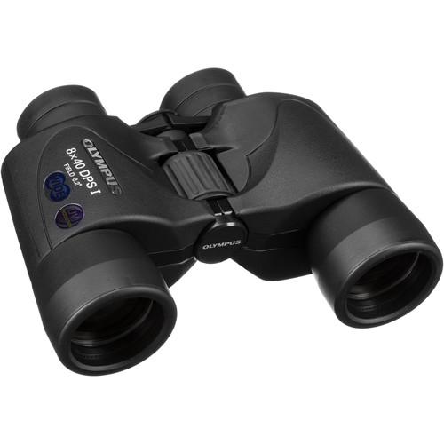 Olympus 8x40 Trooper DPS I Binocular