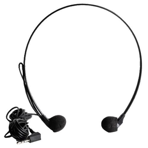 Olympus E-102 Transcribing Headset