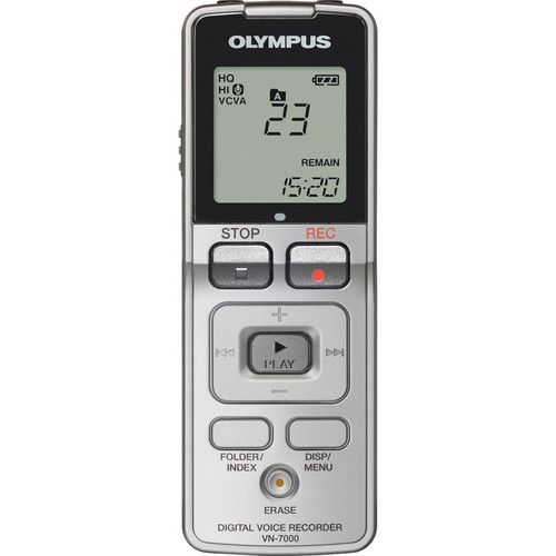 Olympus VN-7000 Digital Voice Recorder