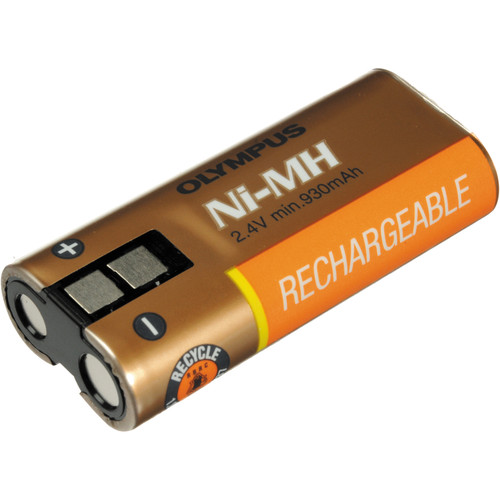 Olympus BR-403 Rechargeable Ni-MH Battery Pack (930mAh)