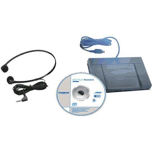 Olympus PC Transcription Kit (AS-2400)