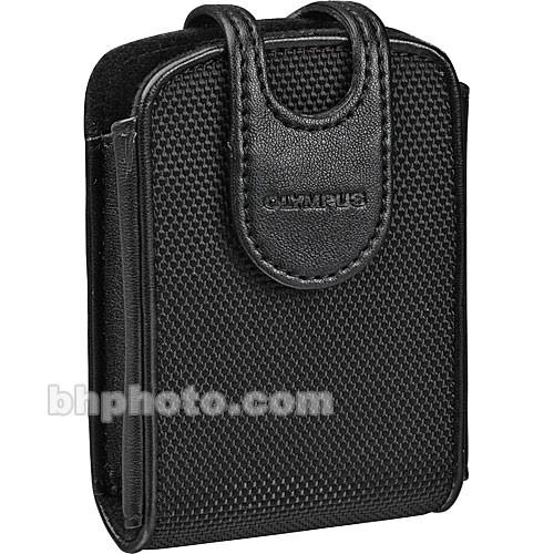 Olympus Nylon Slim Vertical Case