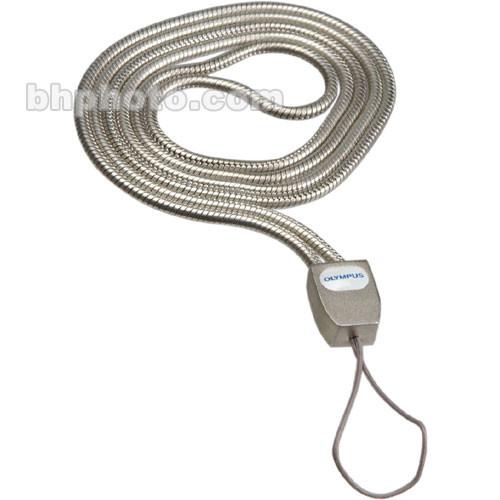 Olympus Metal Neck Strap