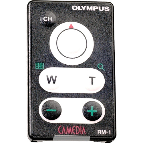 Olympus RM-1 Remote Control for Olympus Digital Cameras