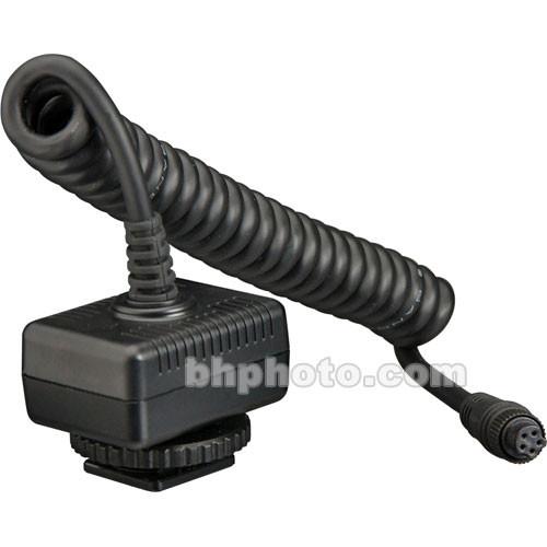 Olympus FL-CB02 Hot Shoe-TTL Cable