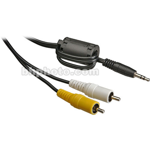 Olympus CB-AVC1 A/V Cable
