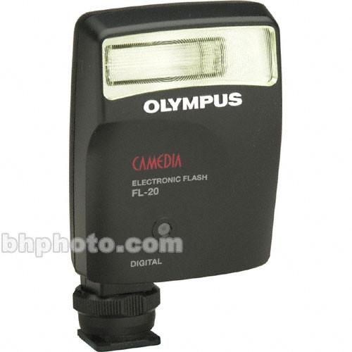 Olympus FL-20 Flash