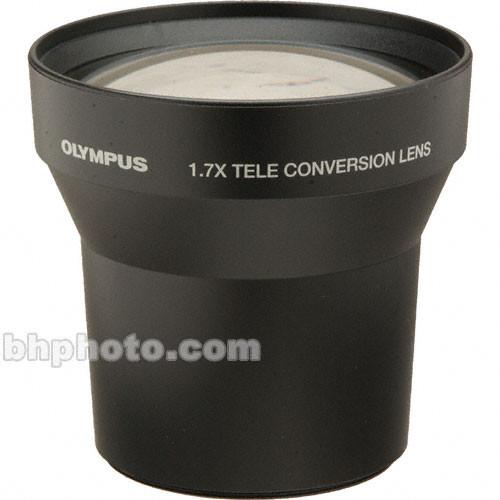 Olympus TCON-17, 1.7x Teleconverter Lens
