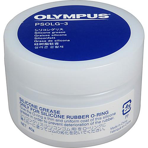 Olympus Silicone Grease Tub
