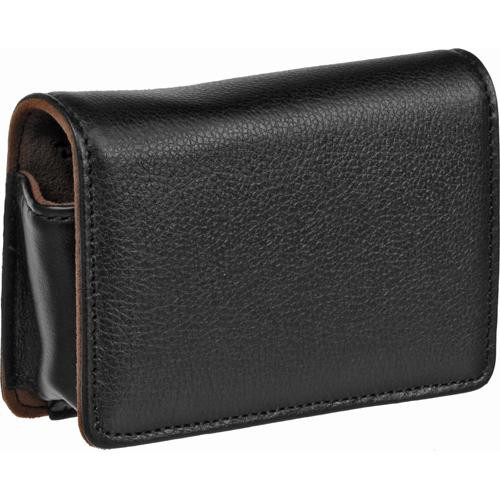 Olympus Textured Leather Case