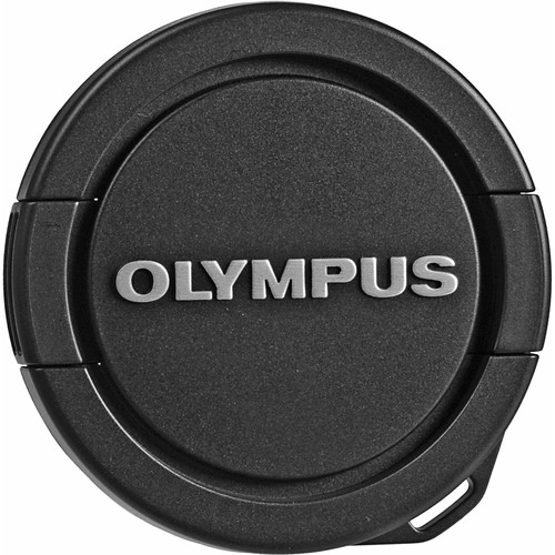Olympus Replacement Lens Cap for Olympus SP-570 Digital Camera