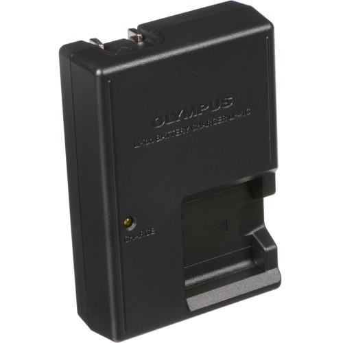 Olympus Lithium Ion Battery Charger (LI-41C)