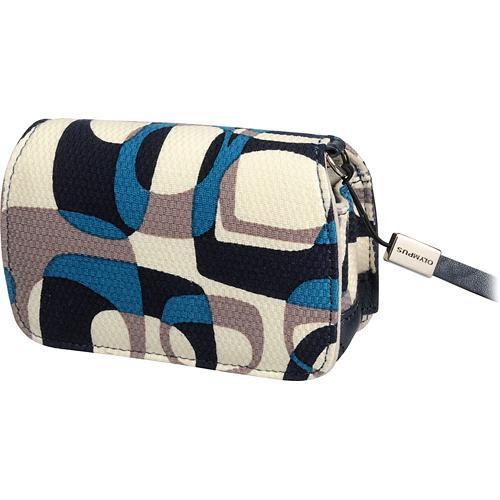 Olympus Premium Compact Leather Case
