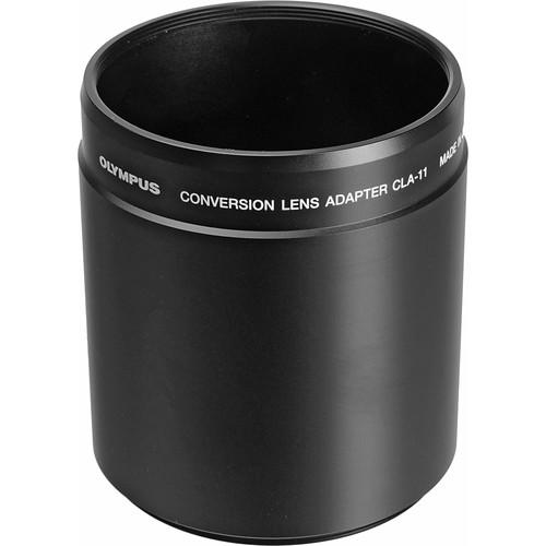 Olympus CLA-11 Lens Adapter Tube for the SP-590UZ