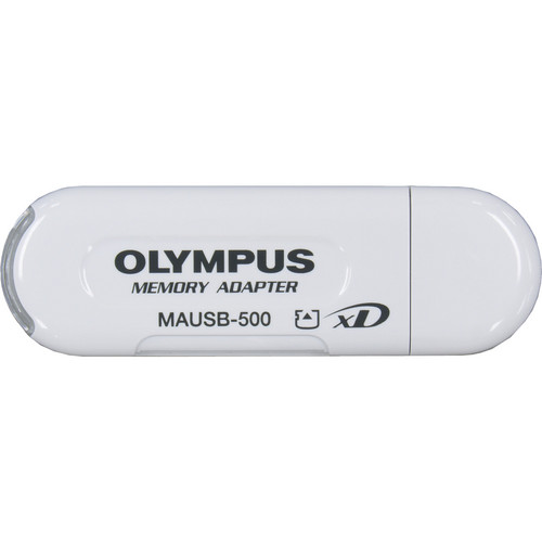 Olympus MAUSB-500 USB Reader/Writer