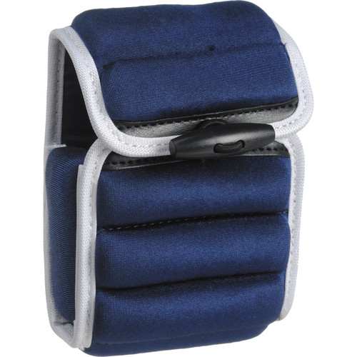 Olympus Float Case (Navy with White Trim)