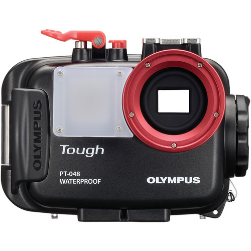 Olympus PT-048 Underwater Housing for Olympus Stylus Tough 6020 & Tough 8010