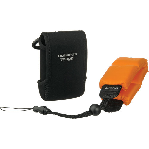 Olympus Tough Pack Kit With Strap