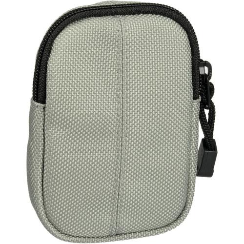 Olympus Nylon Compact Camera Sport Case (Gray)