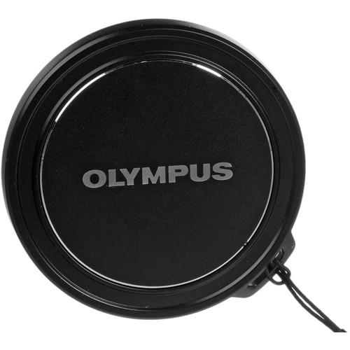 Olympus XZ-1 Lens Cap Set