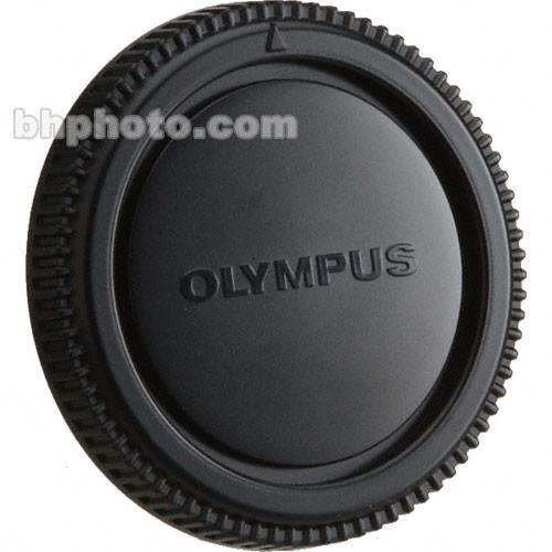 Olympus BC-1 Body Cap