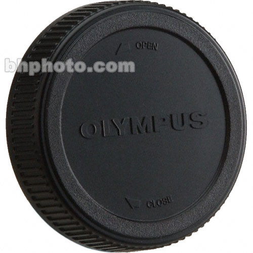 Olympus LR-1 Rear Lens Cap for Four Thirds System Lenses