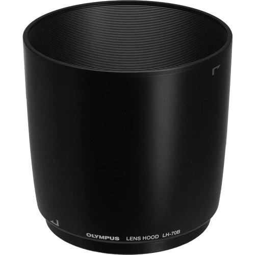 Olympus LH-70B Lens Hood