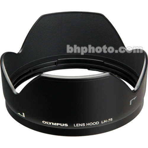 Olympus LH-75 Lens Hood for Zuiko Digital 11-22mm f/2.8-3.5